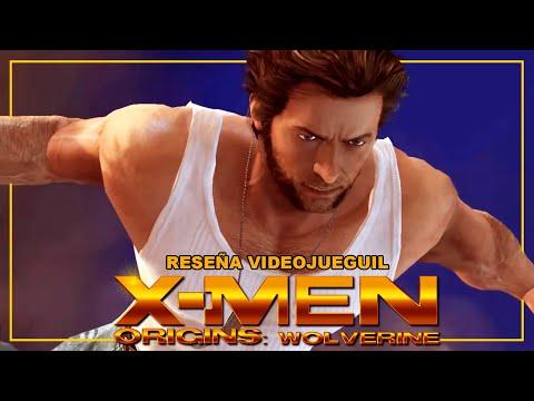 X-MEN: WOLVERINE ORGENES - Mejor que la Pelcula