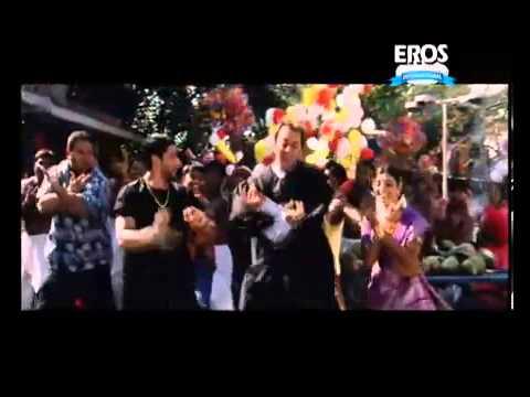 M Bole To song - Munnabhai MBBS