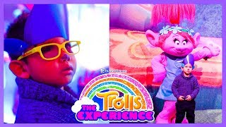 Trolls Songs | The Experience NYC
