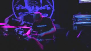 PIG DESTROYER live at Saint Vitus Bar, Jan. 11th, 2014 (FULL SET)