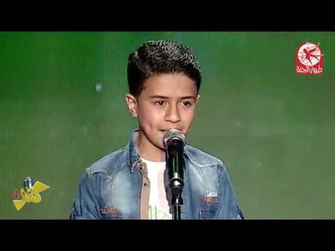 Yasin rajab best singer in toyor aljannah kanz