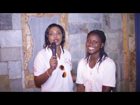 EPISODE 4   MISS GHANA 2015 AUDITION ACCRA