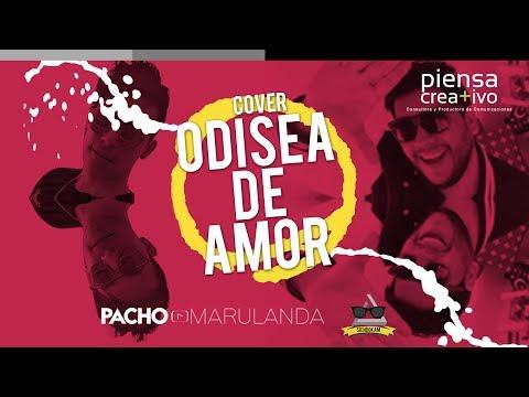 Odisea - Pacho Marulanda ft. SiendoKam (Spanish version of Love Like Woe - The Ready Set)
