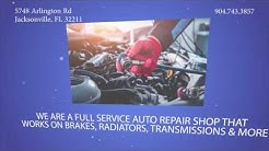 Auto Mechanic in Jacksonville, FL | John's Automtive Inc