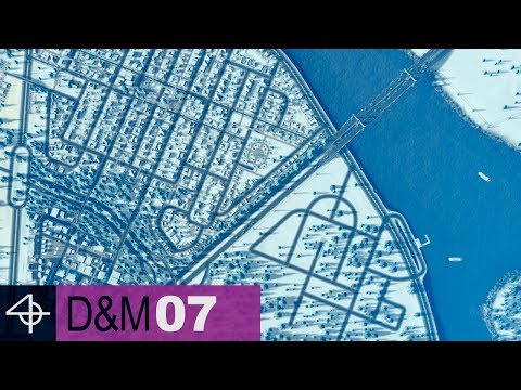 Growing a Nice Grid City | Unmodded Cities: Skylines – Design and Manage, Part 7