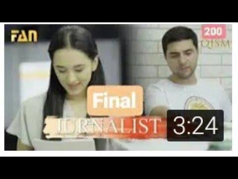 Final Jurnalist 222- qism 2- fasl / Журналист 222- кисм 2-фасл