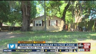 TPD: Mother awakes to find nude burglar in bed with 10-year-old son
