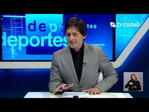 Informe Capital   Columna Deportes 27/7/20