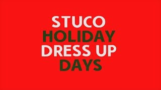 Dress Up Days, It Can Wait, Paint Night and More | TCTV Announcements - Dec. 10, 2018