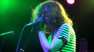 Teenage Lobotomy - The KKK Took My Baby Away (Ramones Cover) - Hangar 110, SP, 24/03/2013