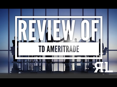 TD Ameritrade Review - Is it scam or safe forex broker?