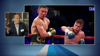 Al Bernstein on the Chances of a Canelo vs GGG Rematch This Year | The Rich Eisen Show | 6/7/18