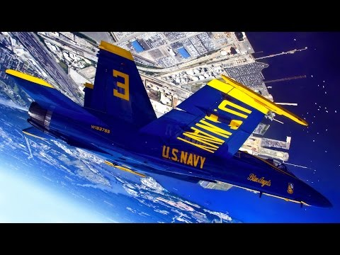 A Tribute to the United States Navy!