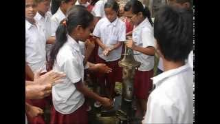 Water Testing Programme by Eco Concept