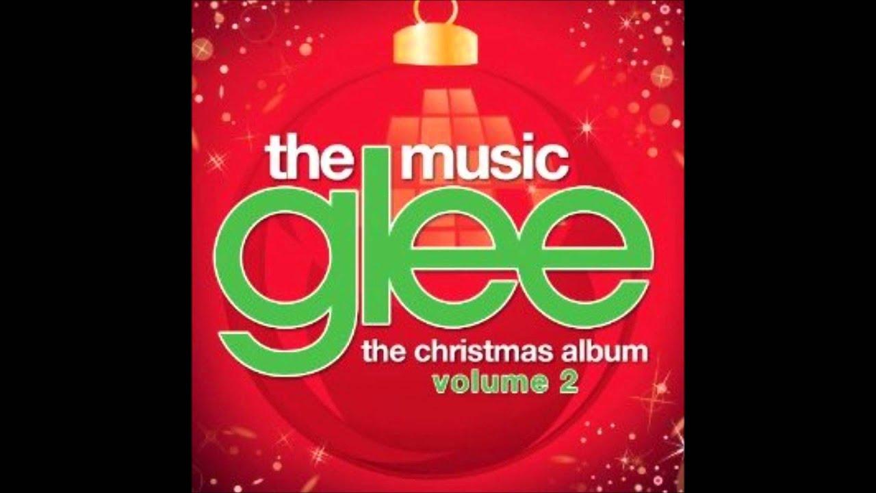 Glee - Do You Hear What I Hear - YouTube