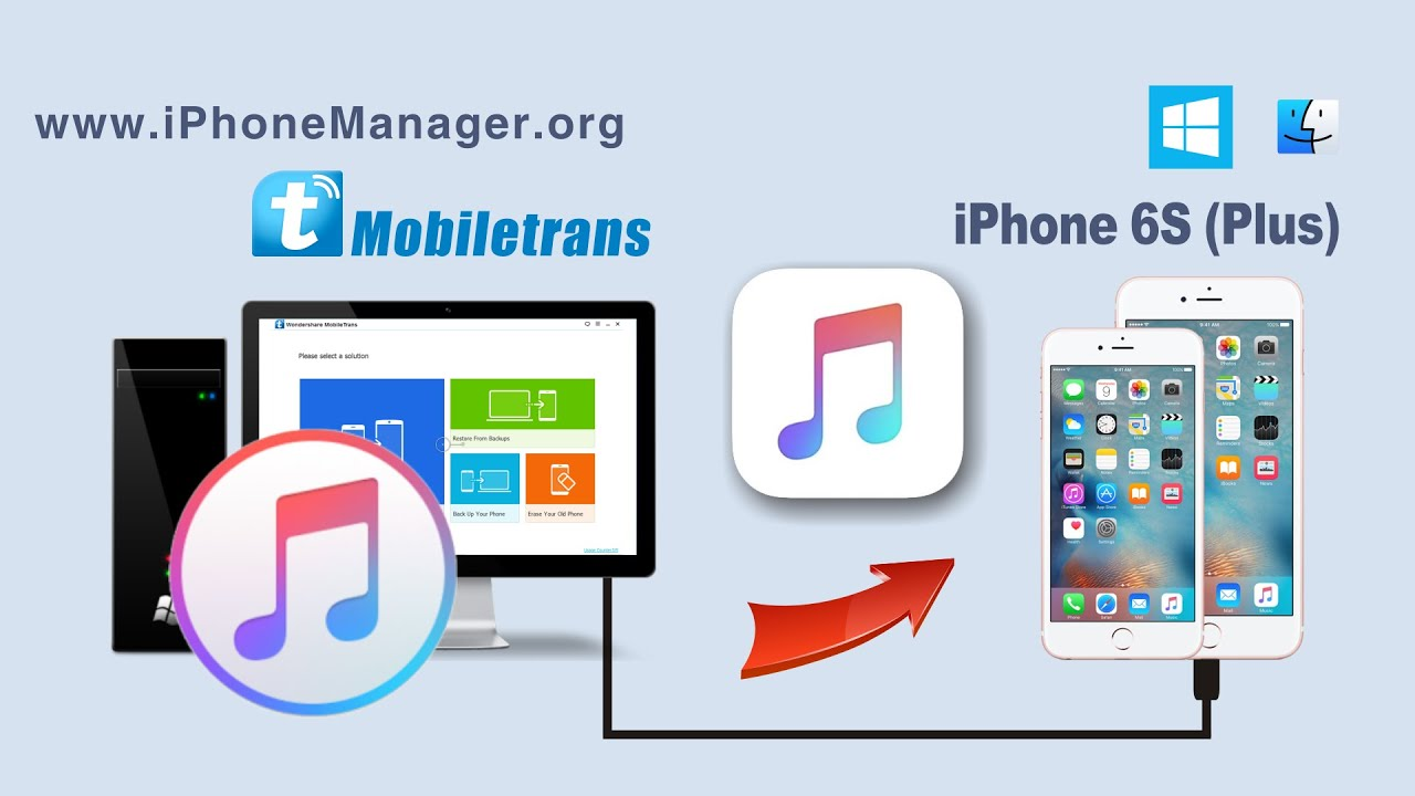 how to add itunes music to iphone how to sync from itunes to iphone 6s copy itunes 19822