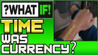 "WHAT IF? ""Time Was Currency & Life and Death"" (Black Ops 2 Prestige Gameplay)"