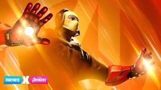 THIRD TEASER FORTNITE X AVENGERS ENDGAME RELEASED FROM EPIC GAMES ! FORTNITE REAL ITA BATTLE