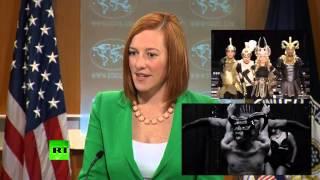 Видео-клип Мадонны оставляет желать за собой лучшего (часть 2)