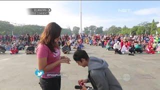 Melamar Episode 100 Randika Rani Gasibu Tepasna Bandung 3 3