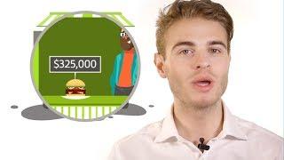 The $300,000 Hamburger