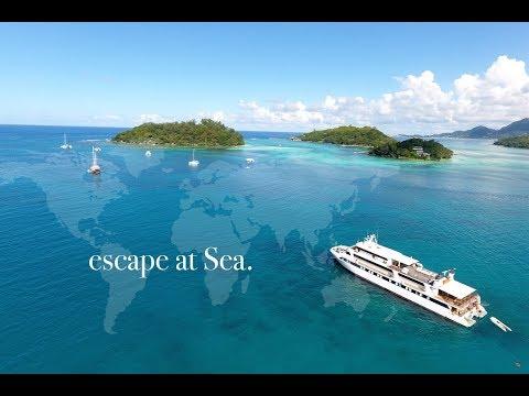 Variety Cruises   Seychelles