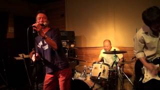 4 Day Market Blues Band OSAKA JUSO CLUB WATER May 24, 2014 STONE OF...