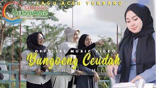 LAGU ACEH TERBARU - FADHIL MJF - BUNGOENG CEUDAH ( Official Music Video )