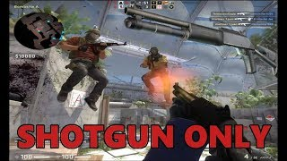 CSGO - Shotgun Only