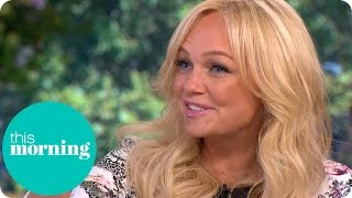 Emma Bunton Talks The Spice Girls Reunion And The Lion Guard | This Morning
