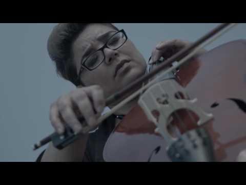 Cellist Mahsa Ghassemi, Prelude for two Cellos by Dimitri Shostakovich