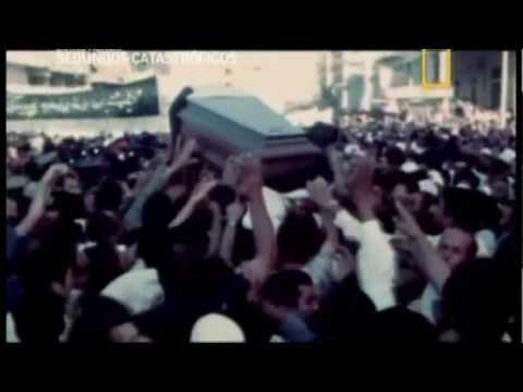 Ver Segundos Catastroficos – Masacre En Las Olimpiadas de Munich (Completo / Español Latino) en Español