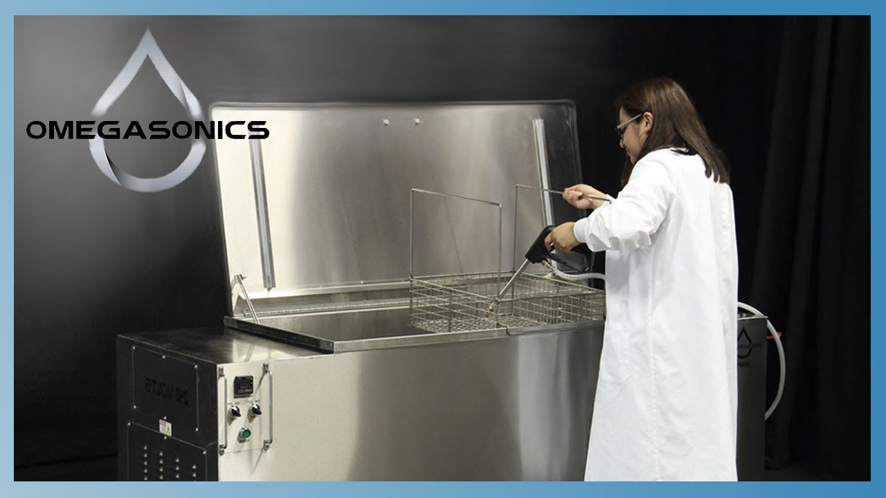 How To Choose An Ultrasonic Cleaning Machine Youtube Circuit Board Equipment Pcb Cleaners