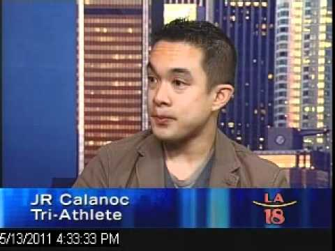 JR Calanoc, Part I