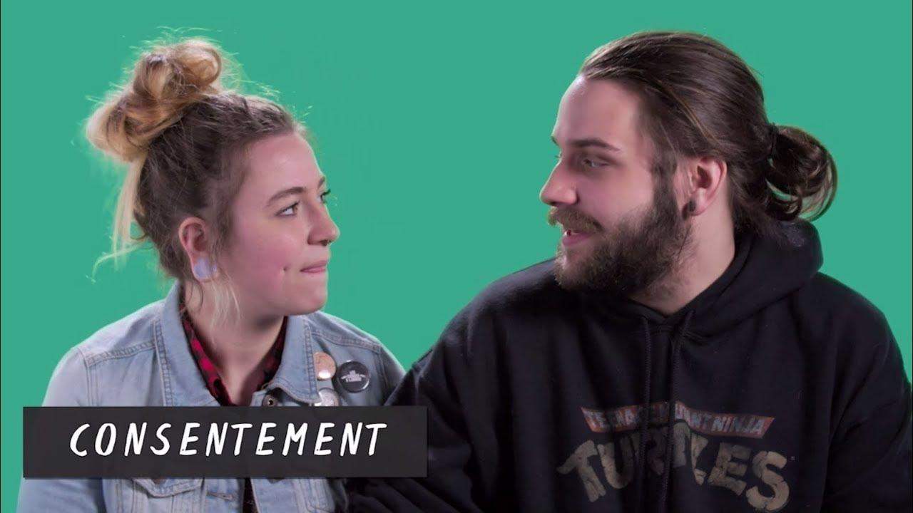 Histoires de sexe pour les adolescents