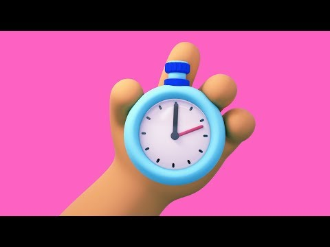 Cinema 4D Tutorial - Time Remapping Animations The Easy Way