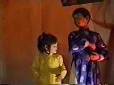 Tet at Lowell 2000 - Ly Qua Keu, Ly Ngua O