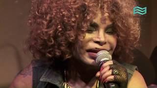 Elza Soares: El momento en que nació una estrella - Canal Encuentro