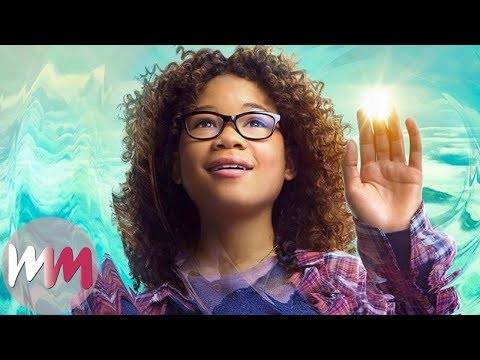 Download Youtube: Does 'A Wrinkle in Time' Live Up to the Hype? - Spoiler Free Review! Mojo @ The Movies