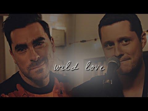 David&Patrick | Wild Love