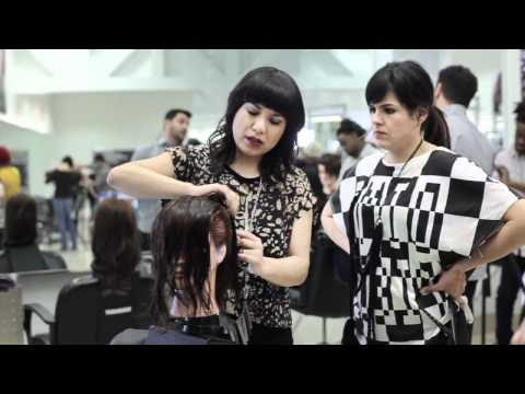 WHY TONI&GUY Hairdressing Academy?