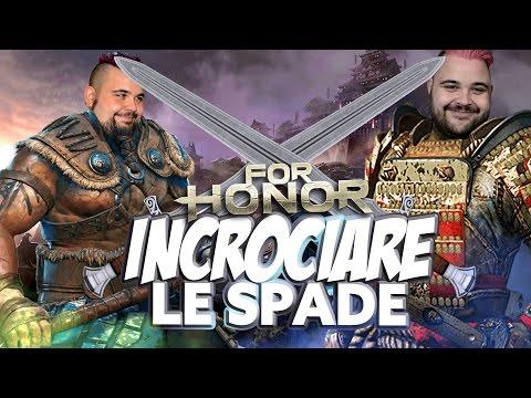For Honor - 14°: Incrociare le Spade