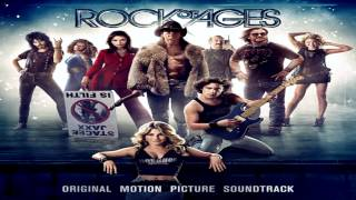 (Hit Me With Your Best Shot) ROCK OF AGES OST (SOUNDTRACK)