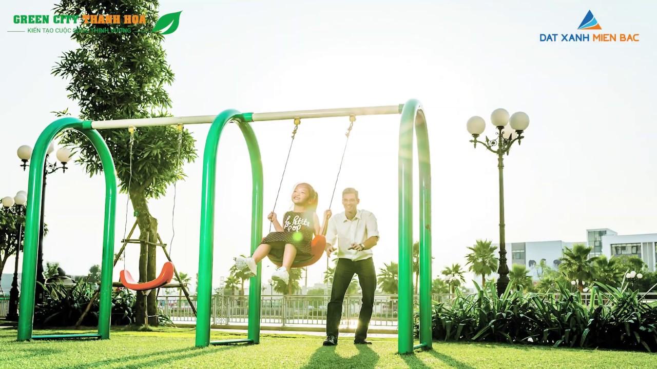 Download Flycam khu đô thị Green City Thanh Hóa- Kiến tạo cuộc sống thịnh vượng