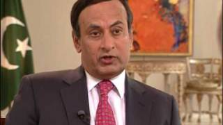 amb husain haqqani on this is america with dennis wholey part 3 of 3