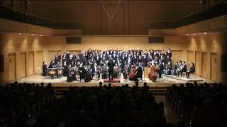 15周年記念演奏会 1部「Requiem」 モーツアルト