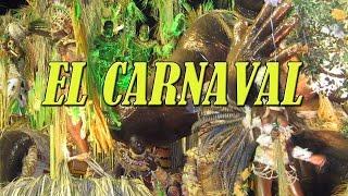El Carnaval - Salsaloco De Cuba ( Salsa Music )