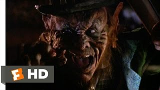 Leprechaun (10/11) Movie CLIP - Eye for an Eye (1993) HD