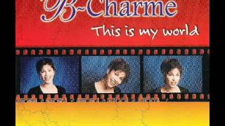 B-Charme This is my world (Original radio edit) Italodance 1999.wmv