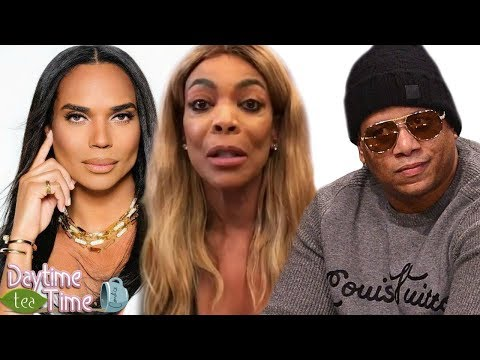 Wendy Williams DENIES all rumors about her HUSBAND and sends LAWYERS after blogger B.SCOTT (DETAILS)